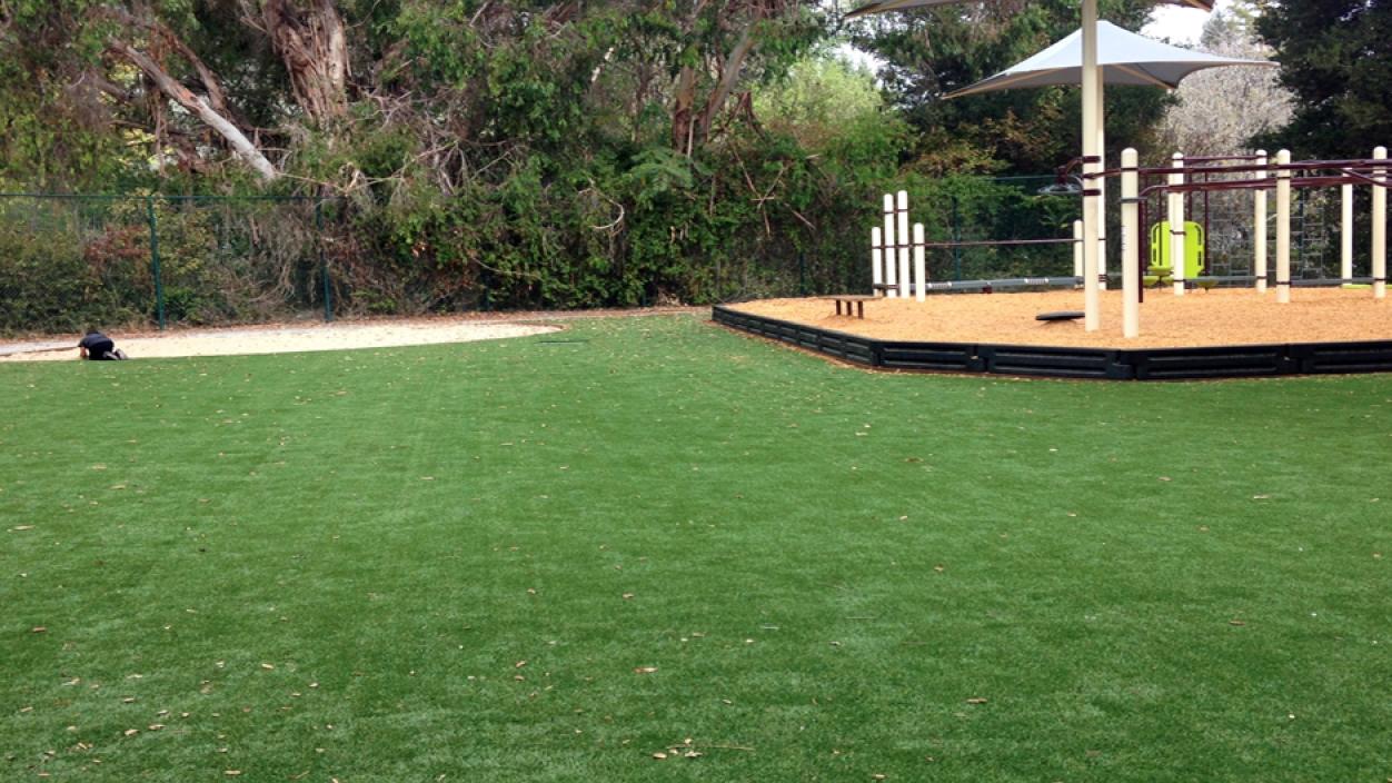 Artificial Grass Installation in Ontario, California