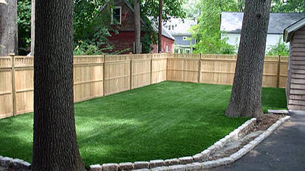Artificial Grass Installation in Newark, New Jersey