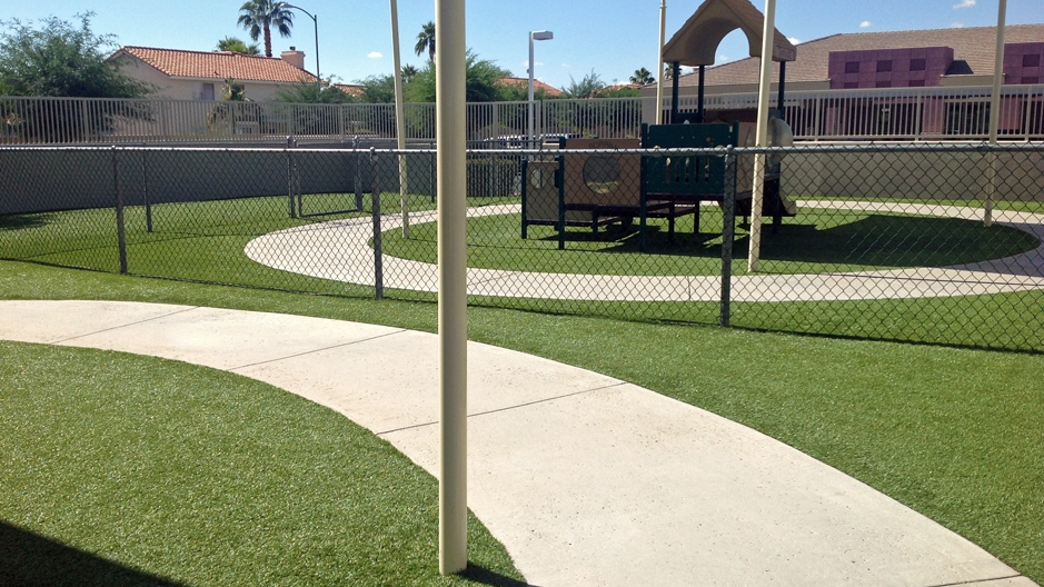 Artificial Grass Installation in Buckeye, Arizona