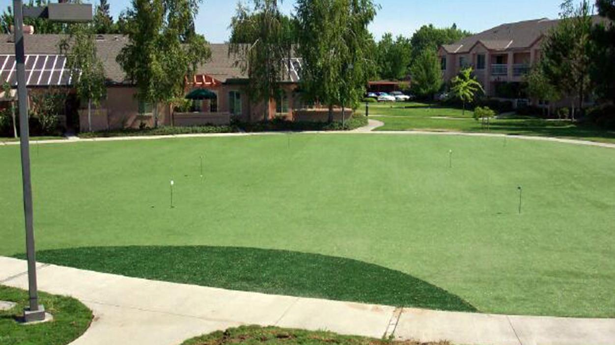 ARtificial Grass Installation in El Monte, California