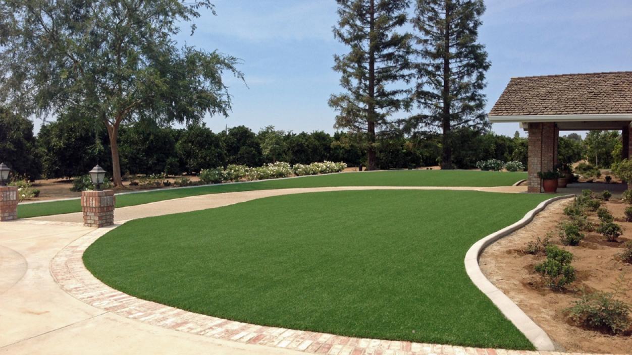 Artificial Grass Installation in La Honda, California