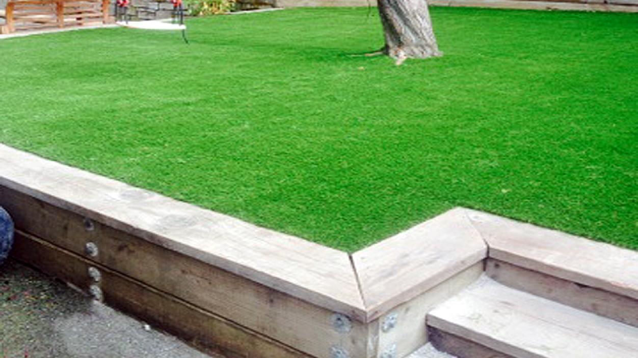 Artificial Grass Installation in Lakeside, California