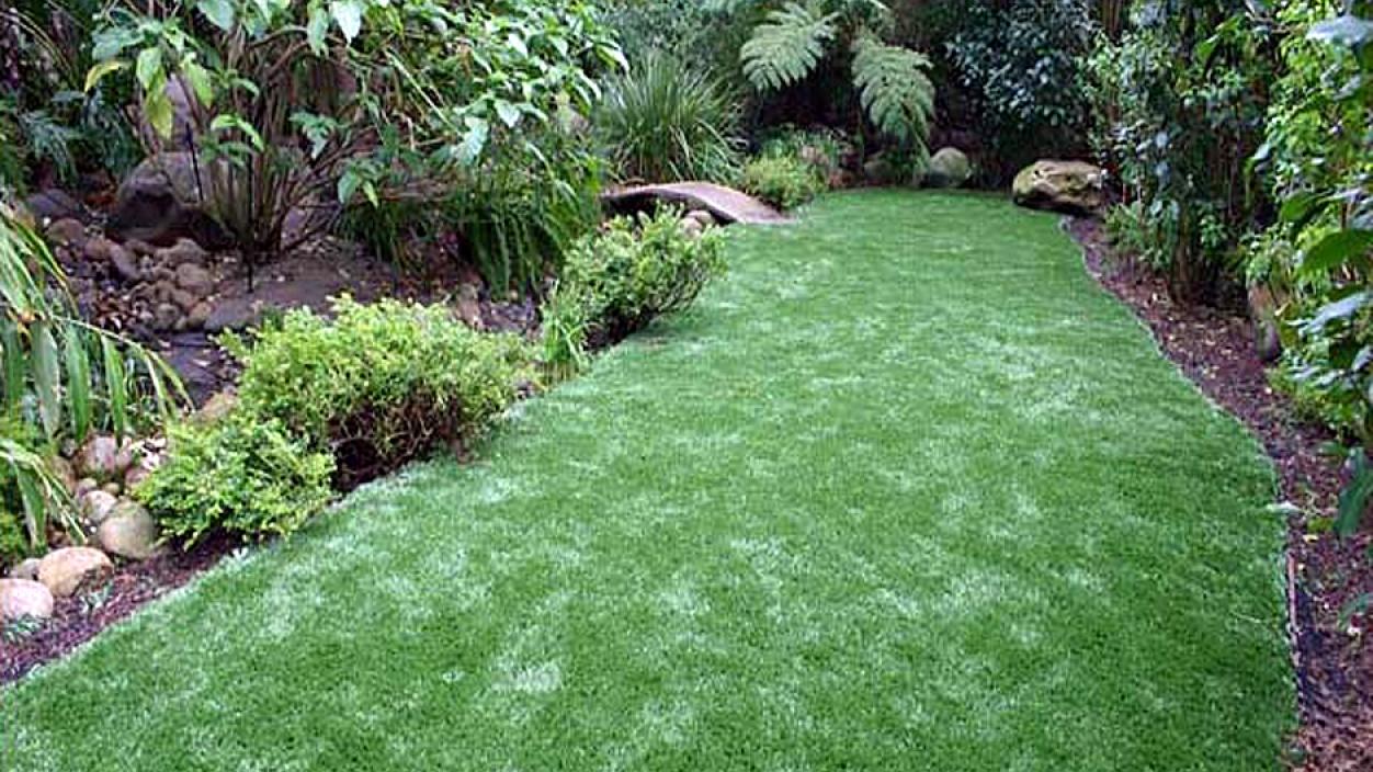 Artificial Grass Installation in Northridge, California