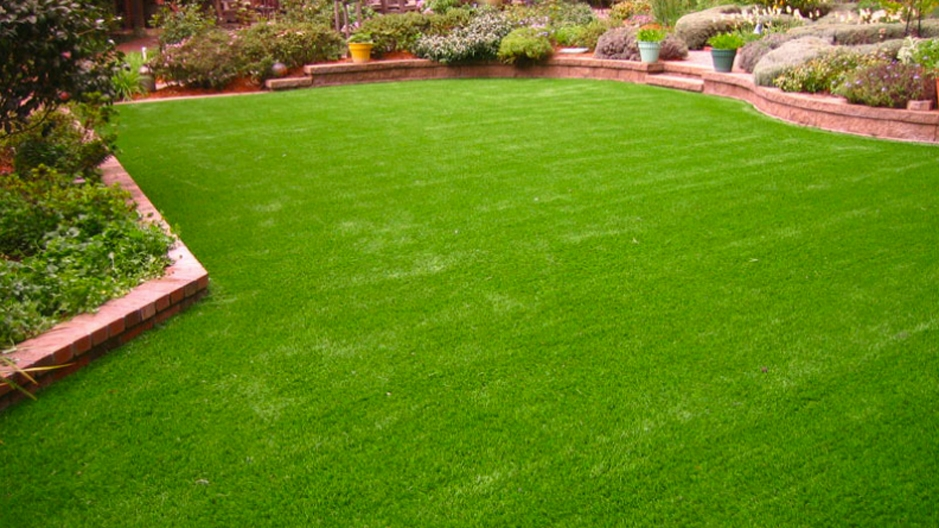 Artificial Grass Installation in Woodland, California
