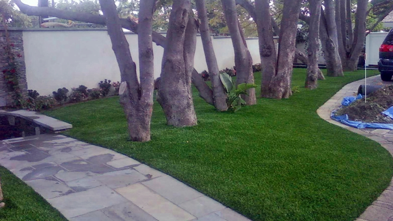 Artificial Grass Installation in Watsonville, California