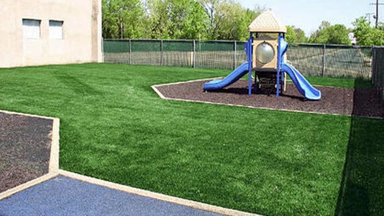 Artificial Grass Installation in Birmingham, Alabama