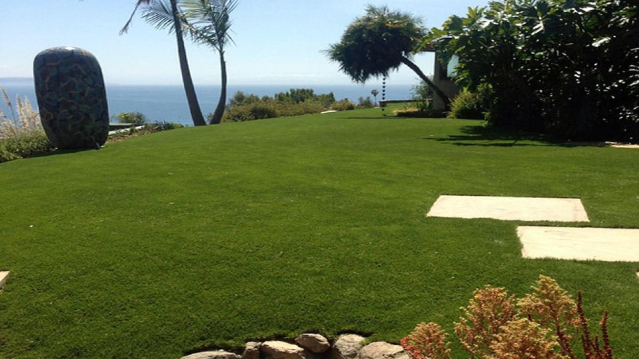 Artificial Grass Installation in San Clemente, California