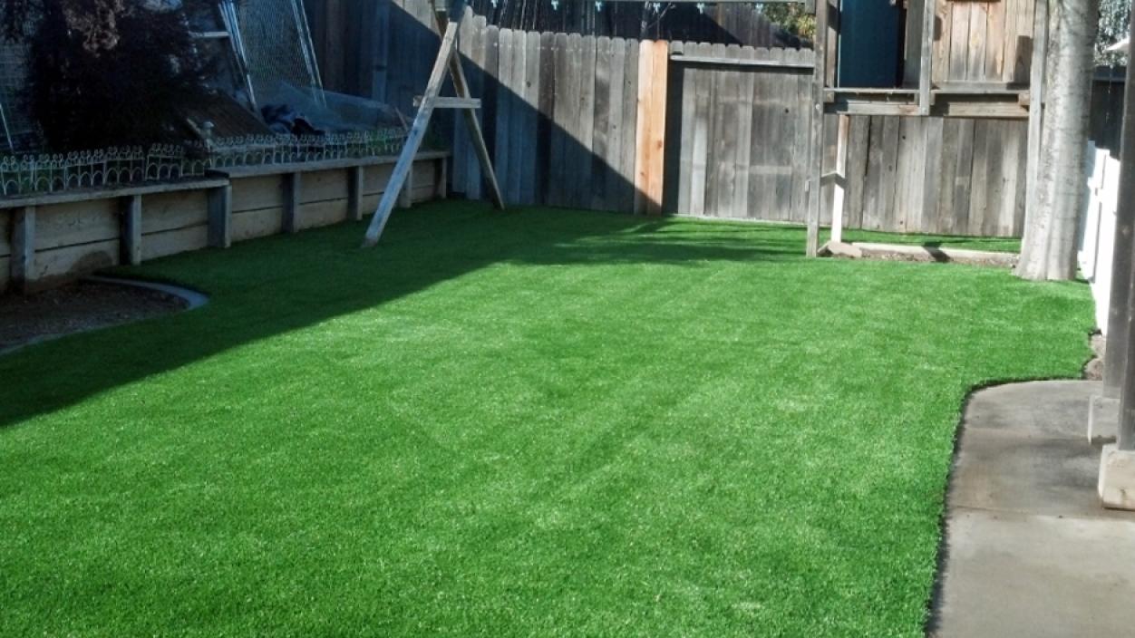 Artificial Grass Installation in Richmond, Virginia