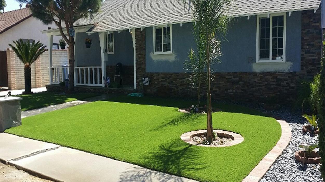 Artificial Grass Installation in Carson City, Nevada