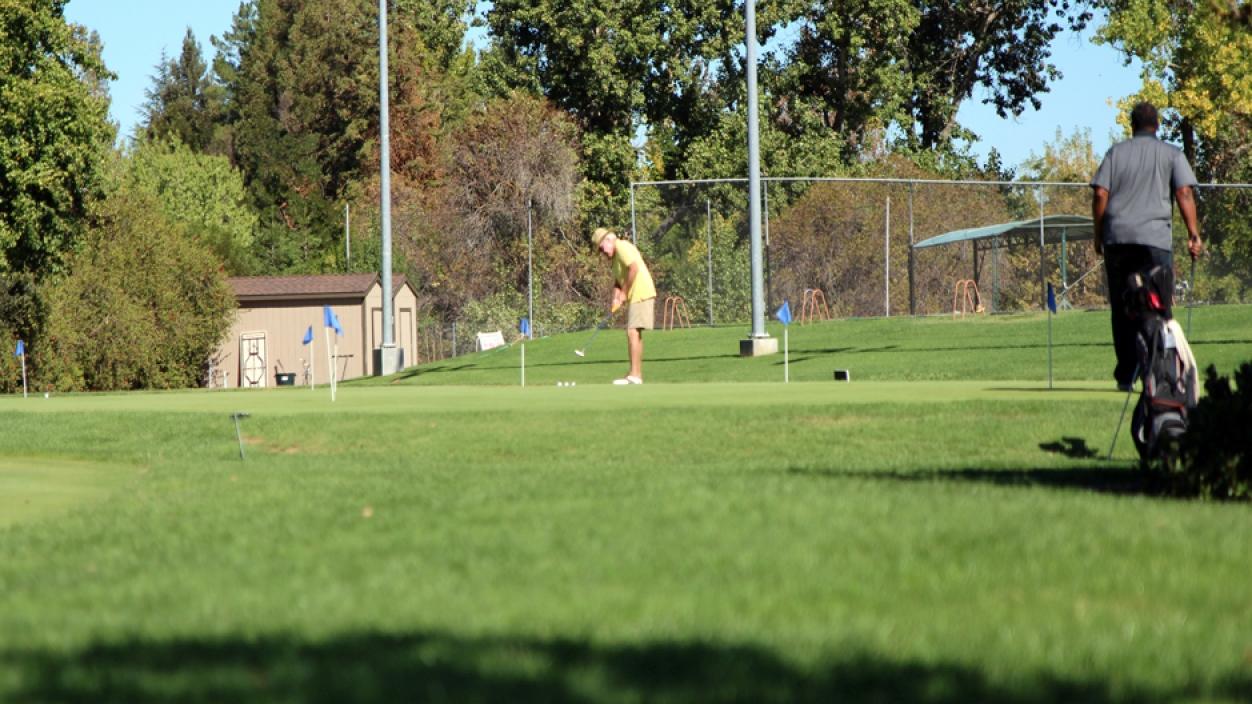Artificial Grass Installation In Buena Park, California