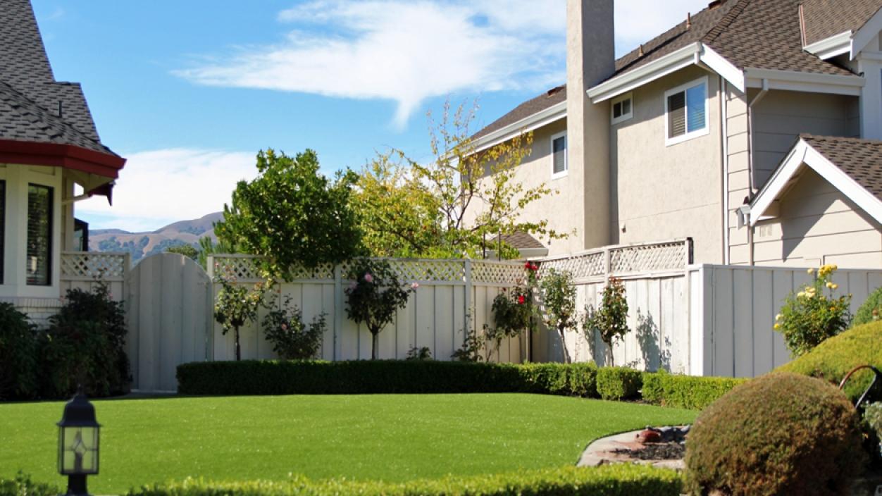 Artificial Grass Installation In Citrus Heights, California