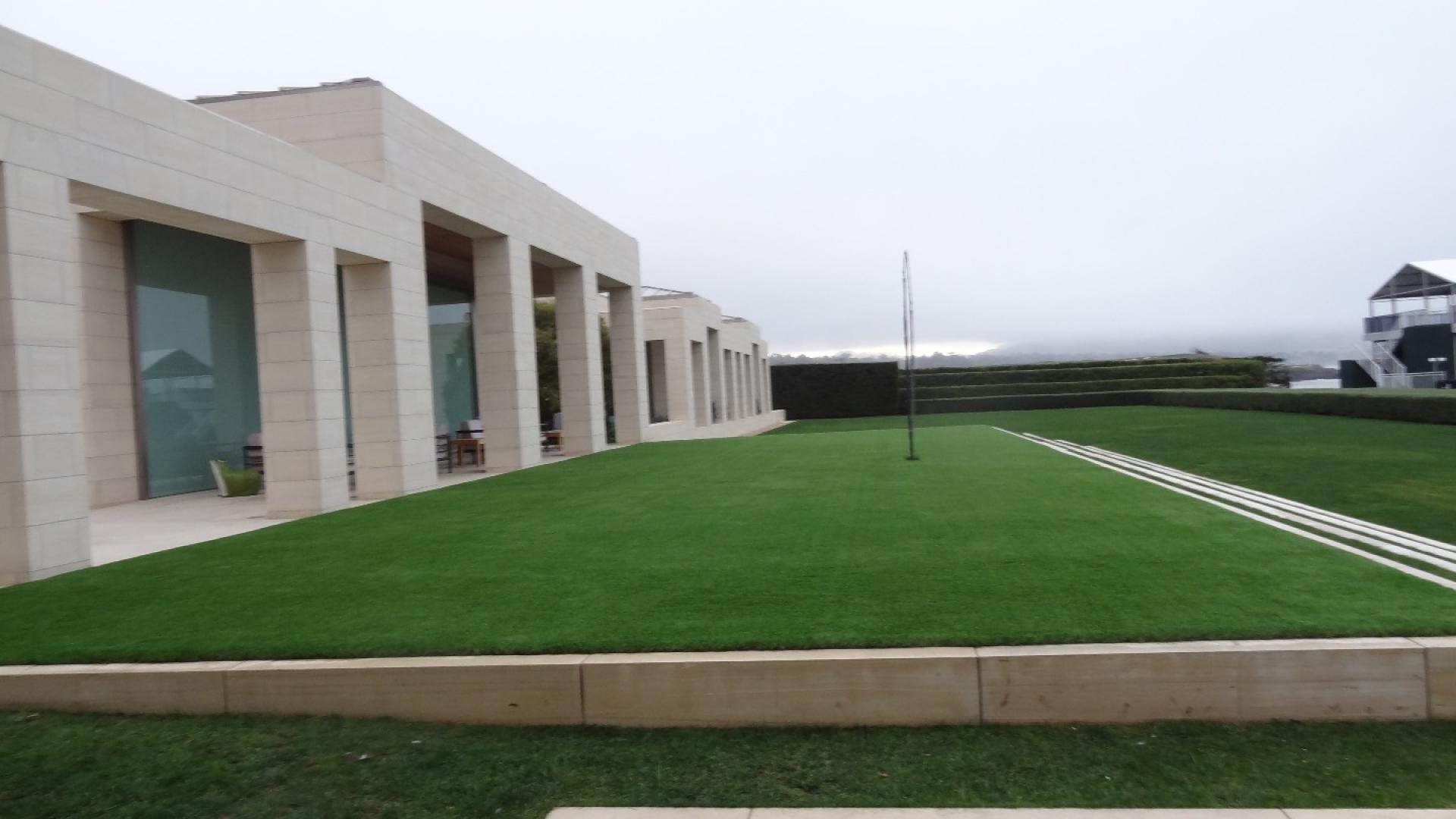 Artificial Grass Installation in Monterey, California