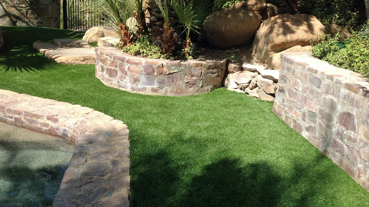 Artificial Grass Installation In El Mirage, Arizona
