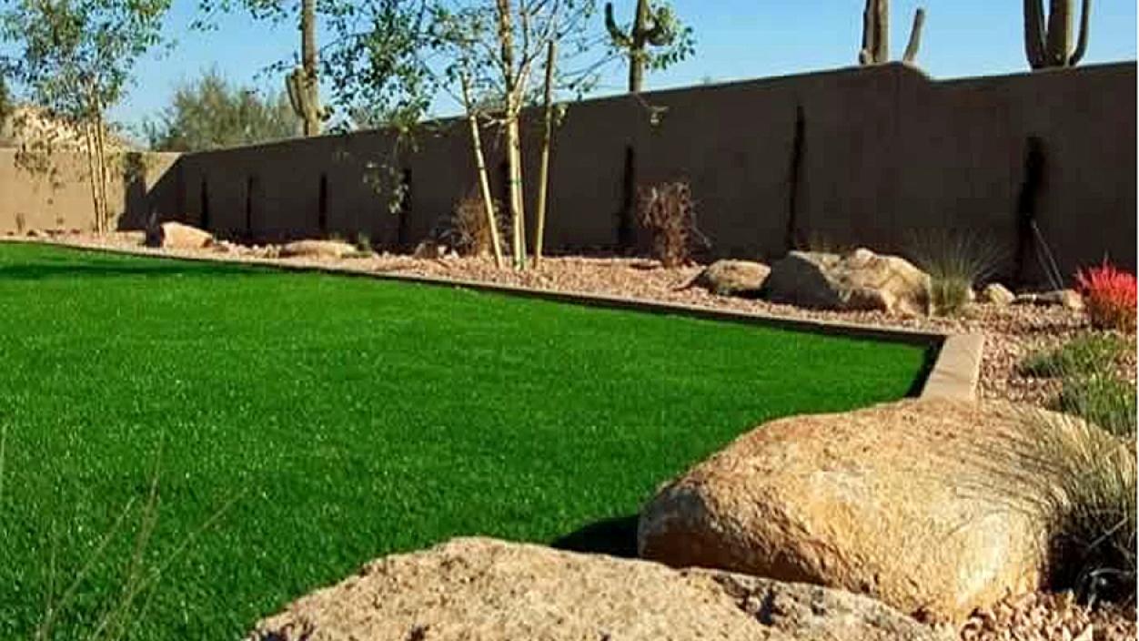 Artificial Grass Installation In Wichita Falls, Texas