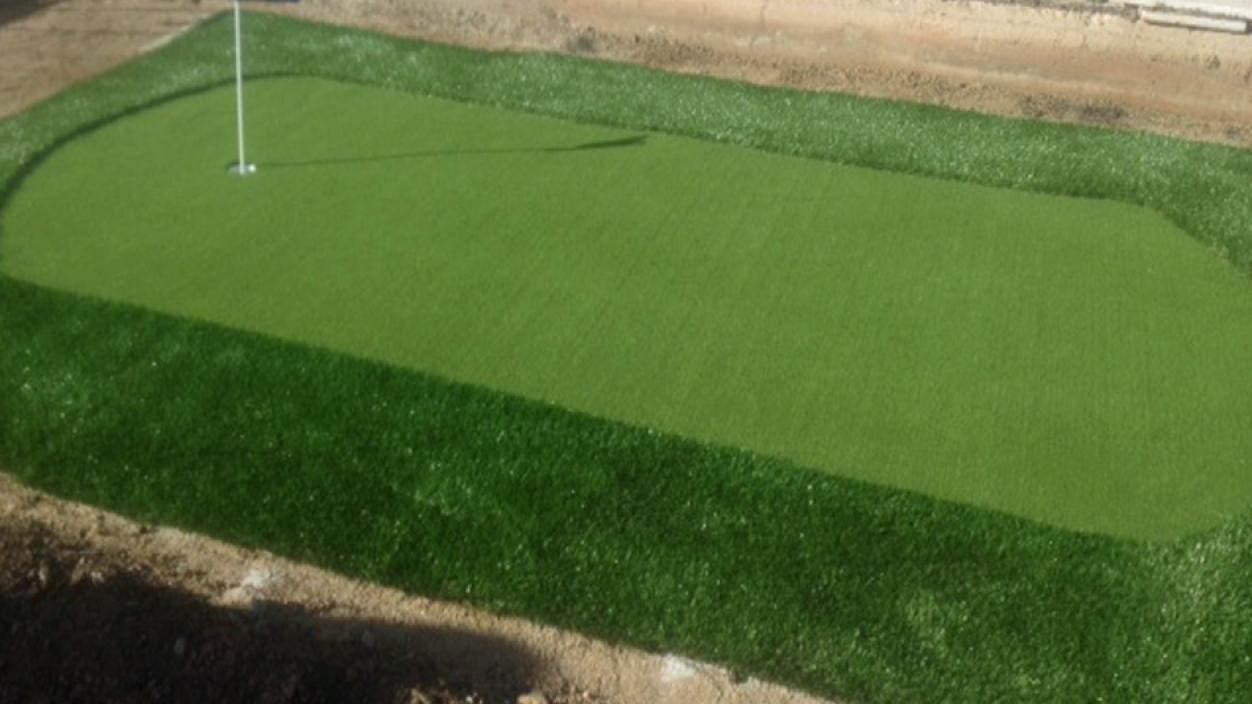 Artificial Grass Installation In La Quinta, California