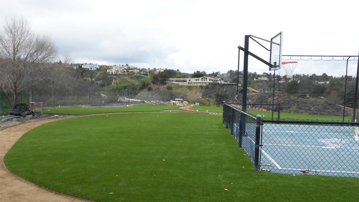 Artificial Grass, Fake Grass In Los Angeles, California