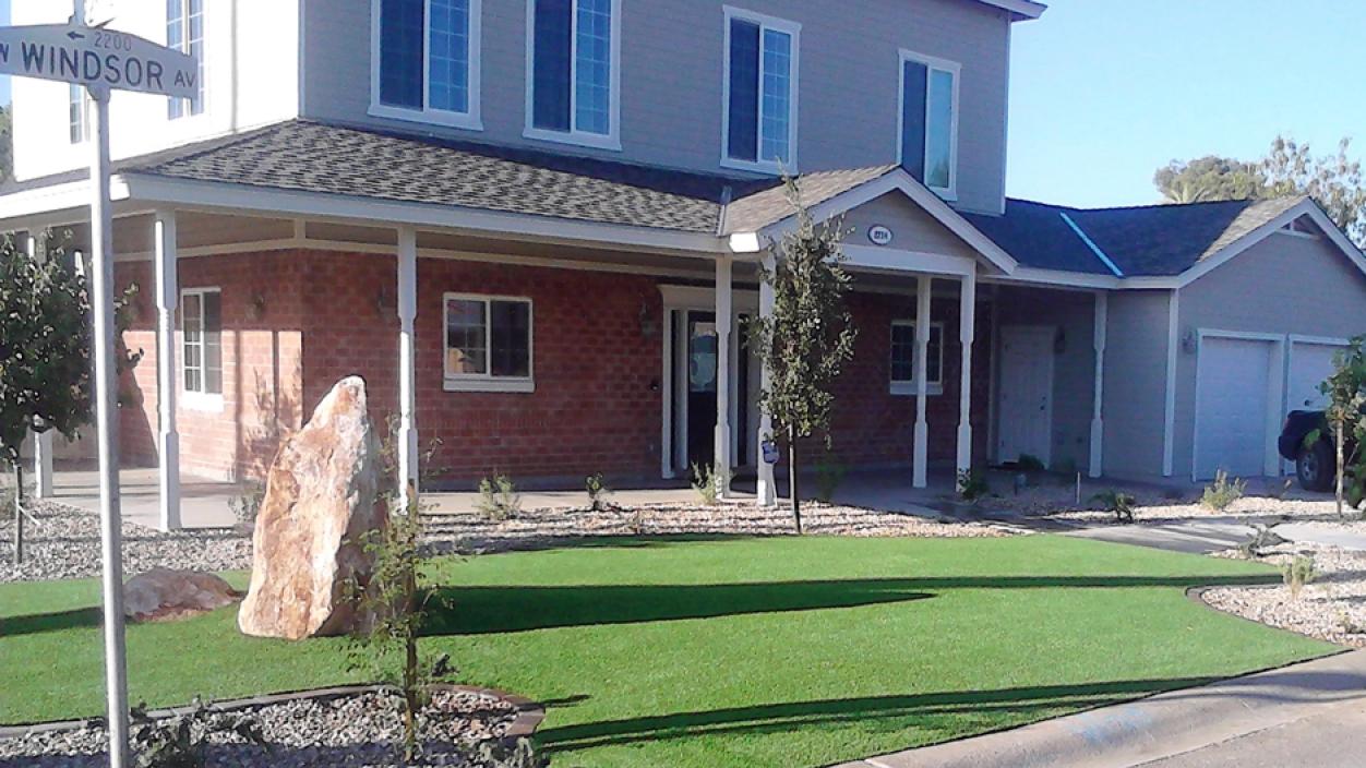 Artificial Grass, Synthetic Grass in Phoenix, Arizona
