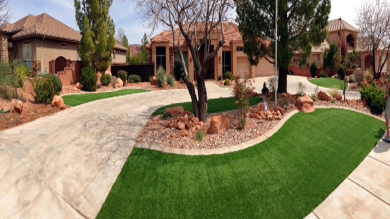 Artificial Grass, Fake Grass Anaheim, Orange County, California