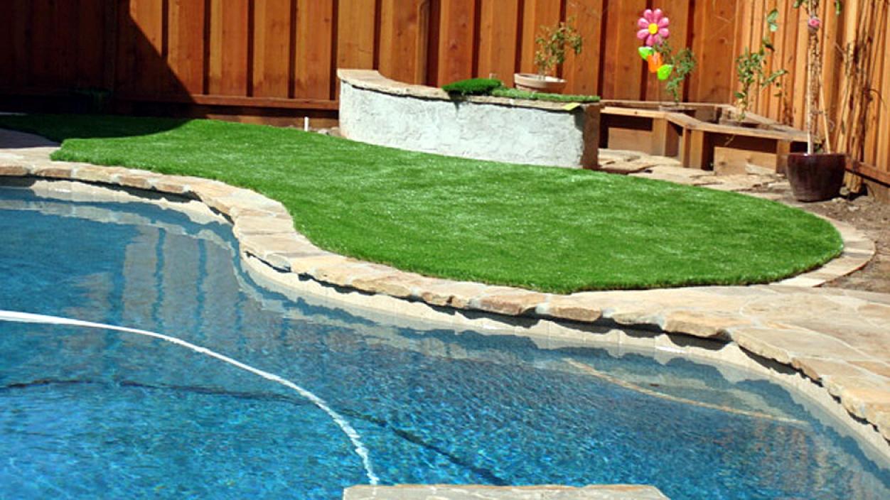 Artificial Grass, Fake Grass in San Jose, California