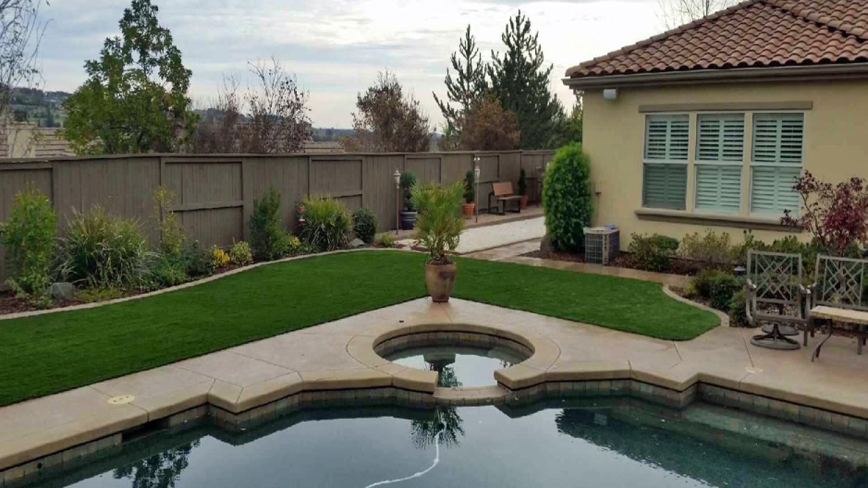 Artificial Grass Installation in Arcadia, California