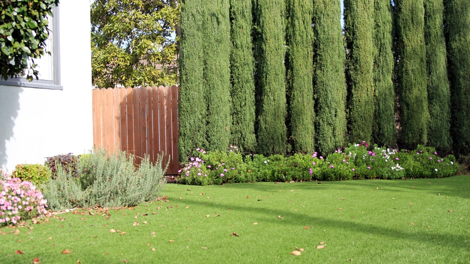 Artificial Grass Installation in Baldwin Park, California