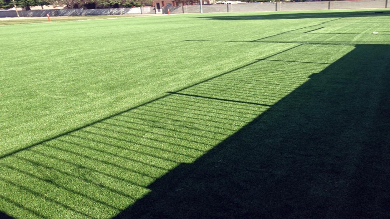 Artificial Grass Installation in Bell Gardens, California