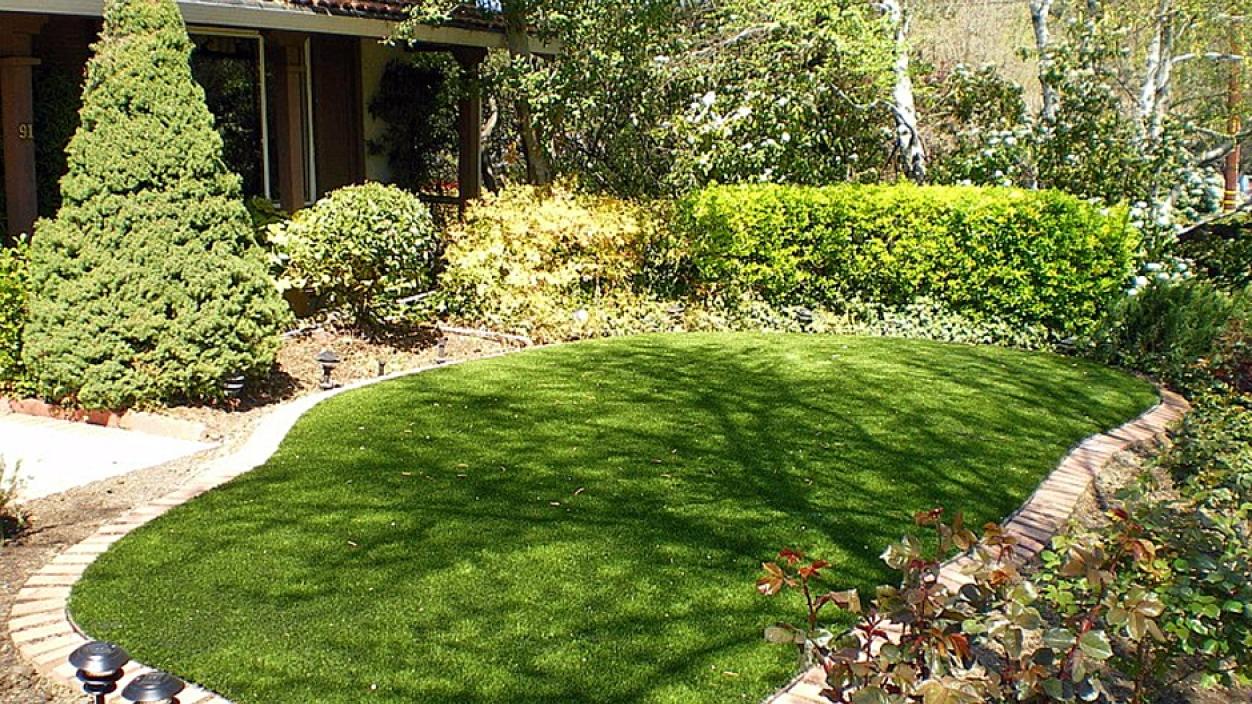 Artificial Grass Installation in Bonsall, California