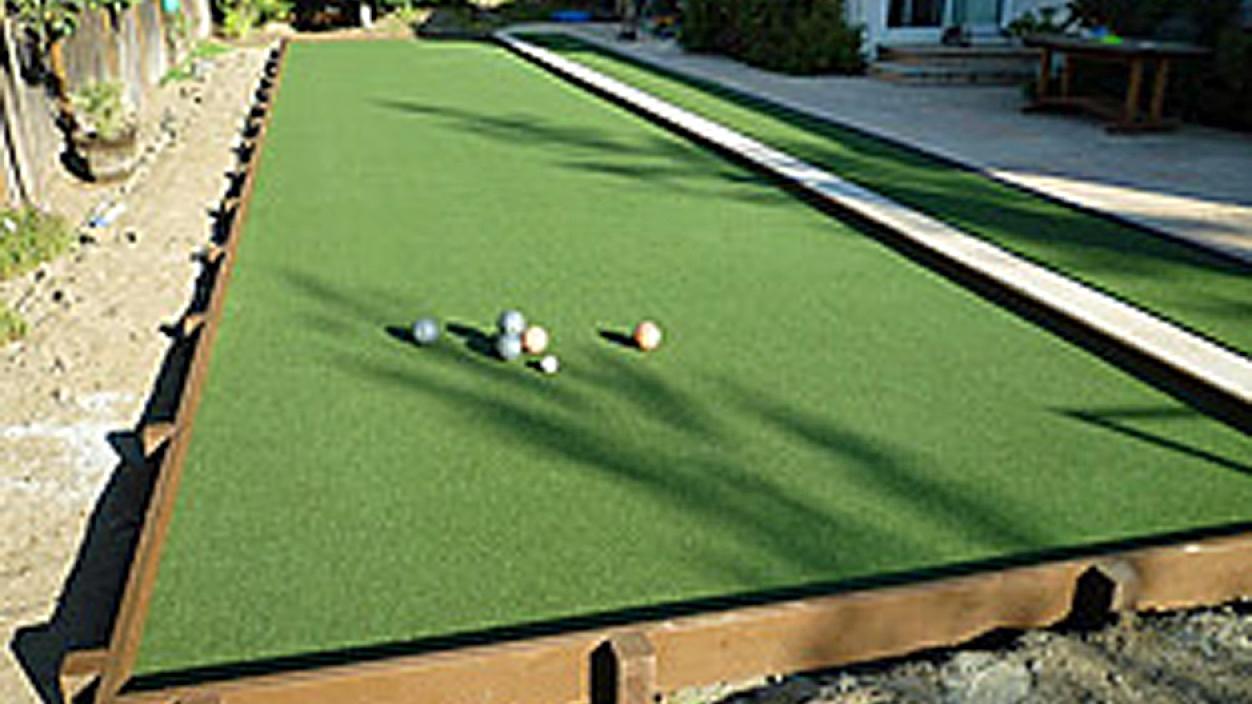Artificial Grass Installation in Borrego Springs, California