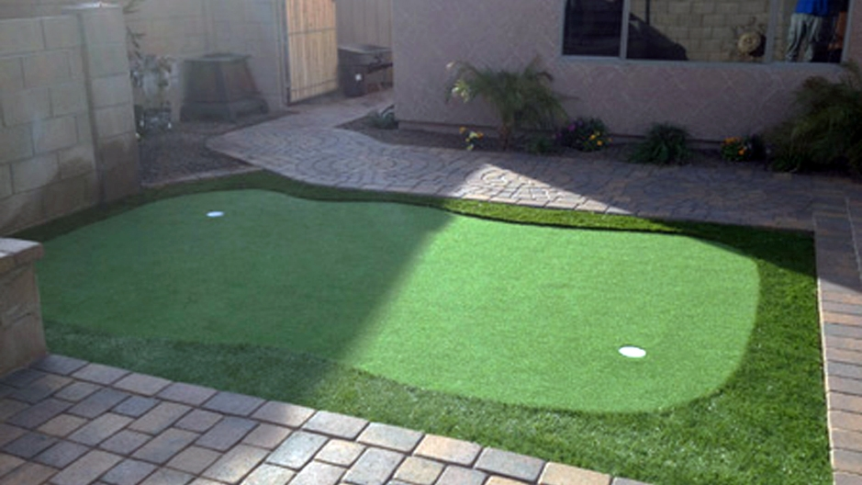 Artificial Grass Installation In Chino Valley, Arizona