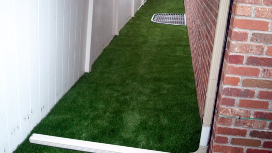 Artificial Grass Installation In Cleveland, Ohio