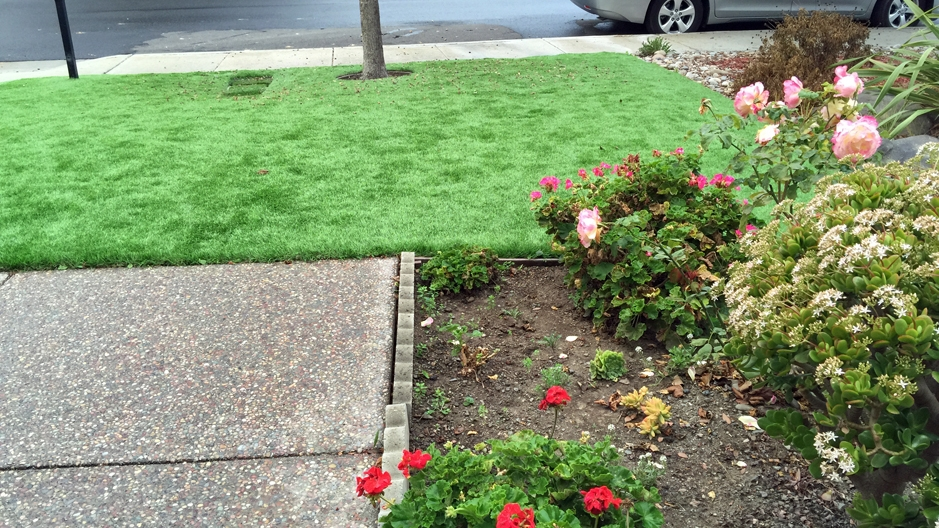 Artificial Grass Installation in Coachella, California