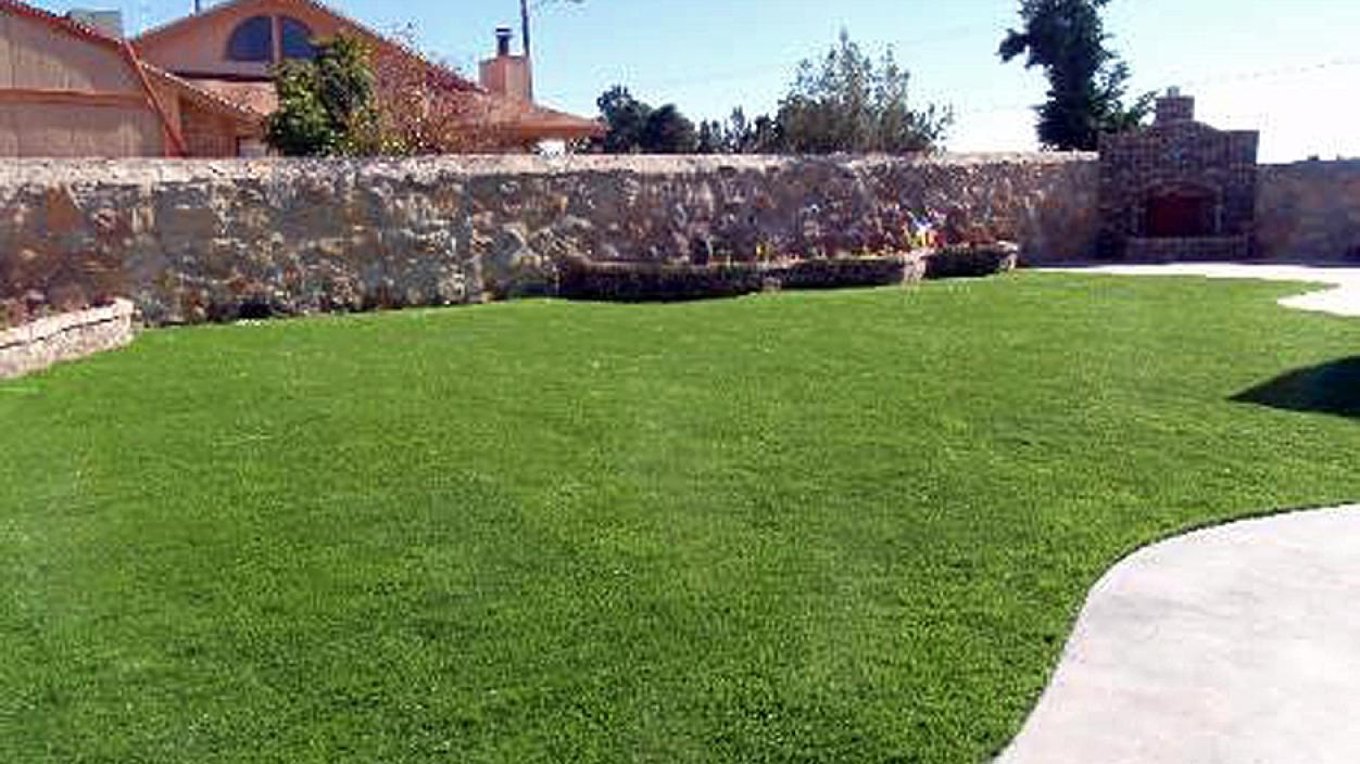 Artificial Grass Installation in Conroe, Texas