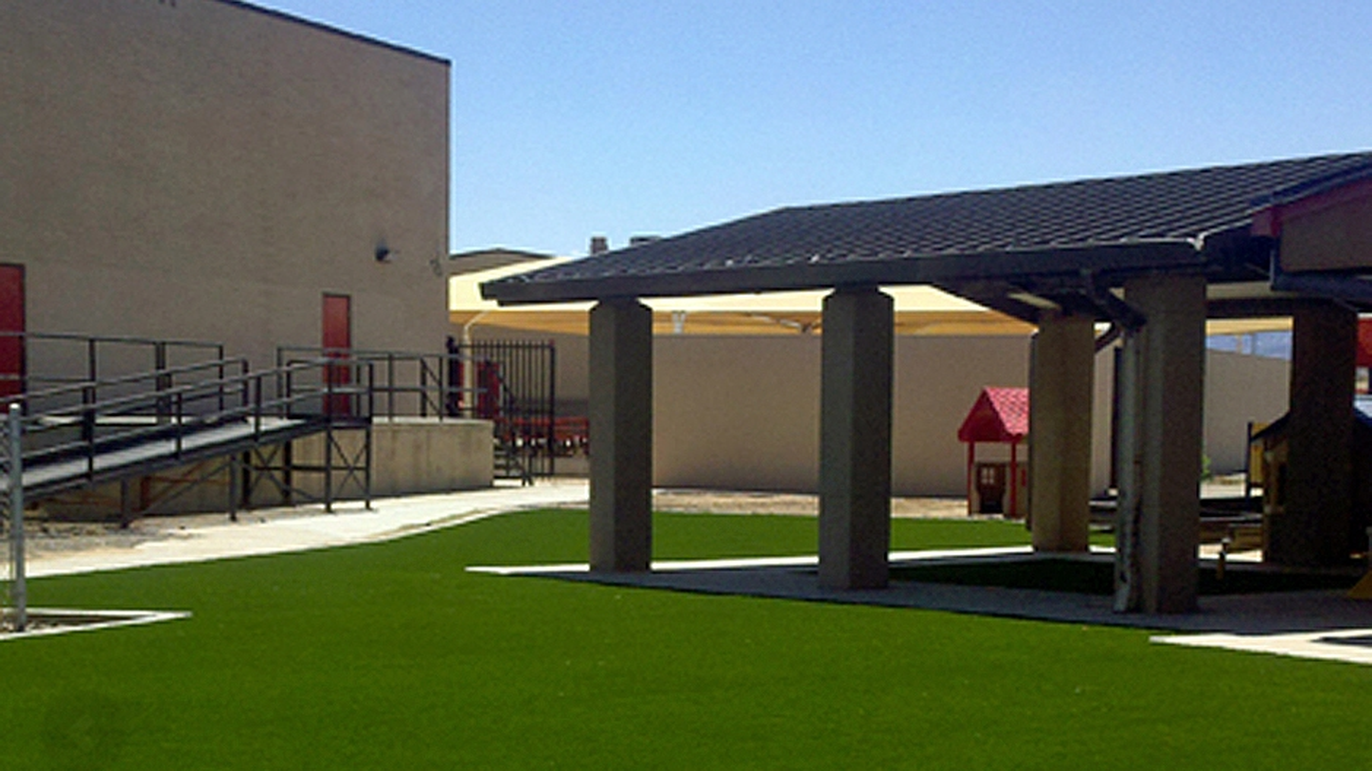 Artificial Grass Installation in Cottonwood, Arizona