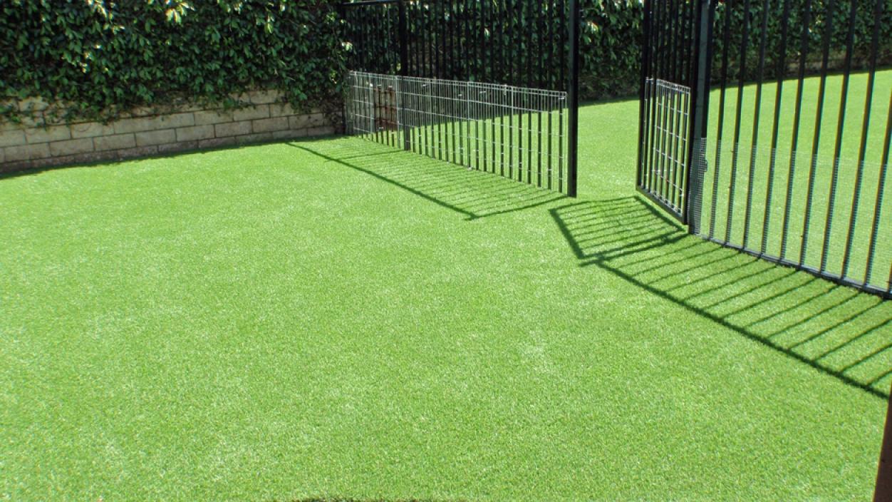 Artificial Grass Installation in Descanso, California