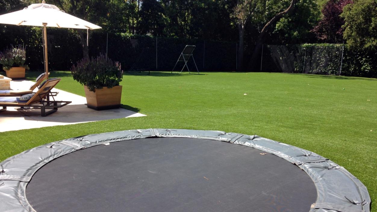 Artificial Grass Installation In El Dorado Hills California