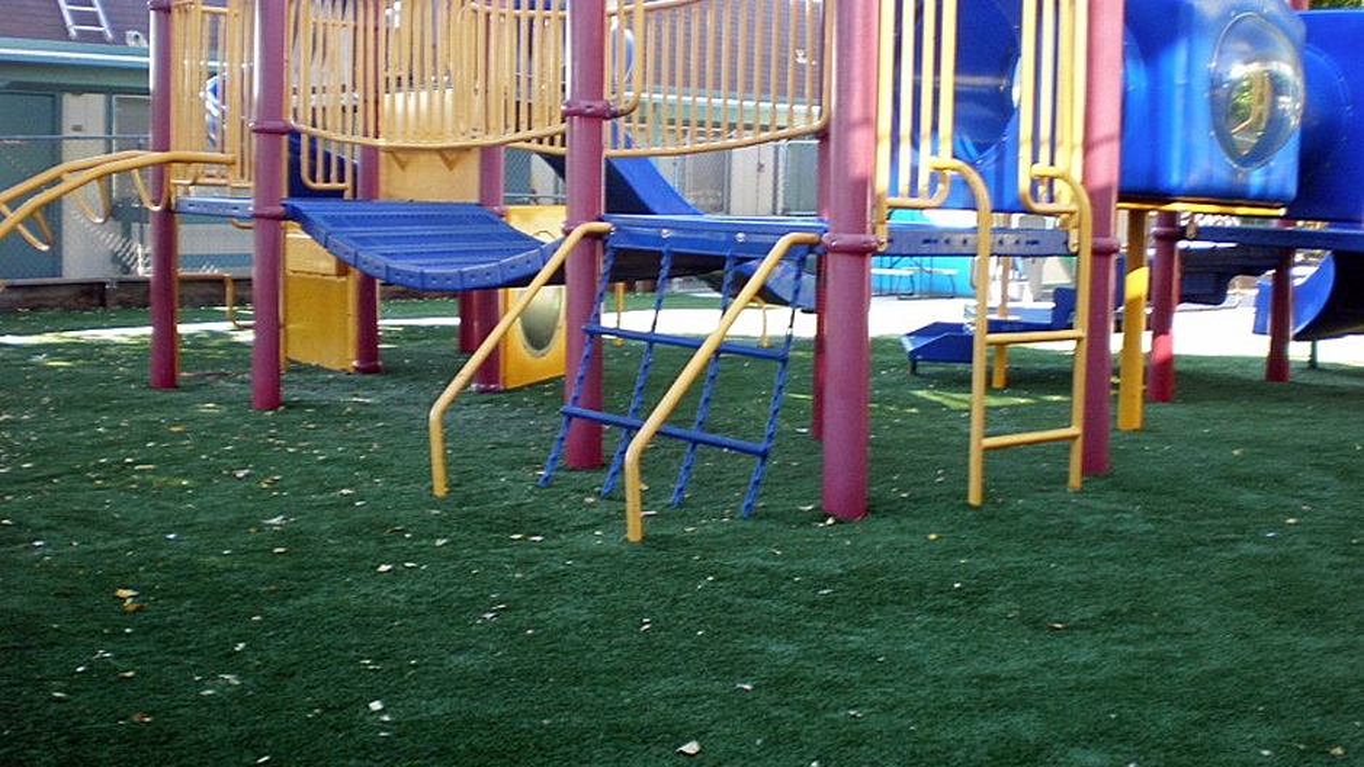Artificial Grass Installation in Fallbrook, California