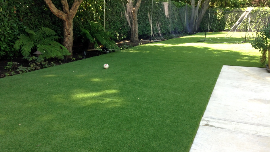 Artificial Grass Installation In Foothill Ranch, California