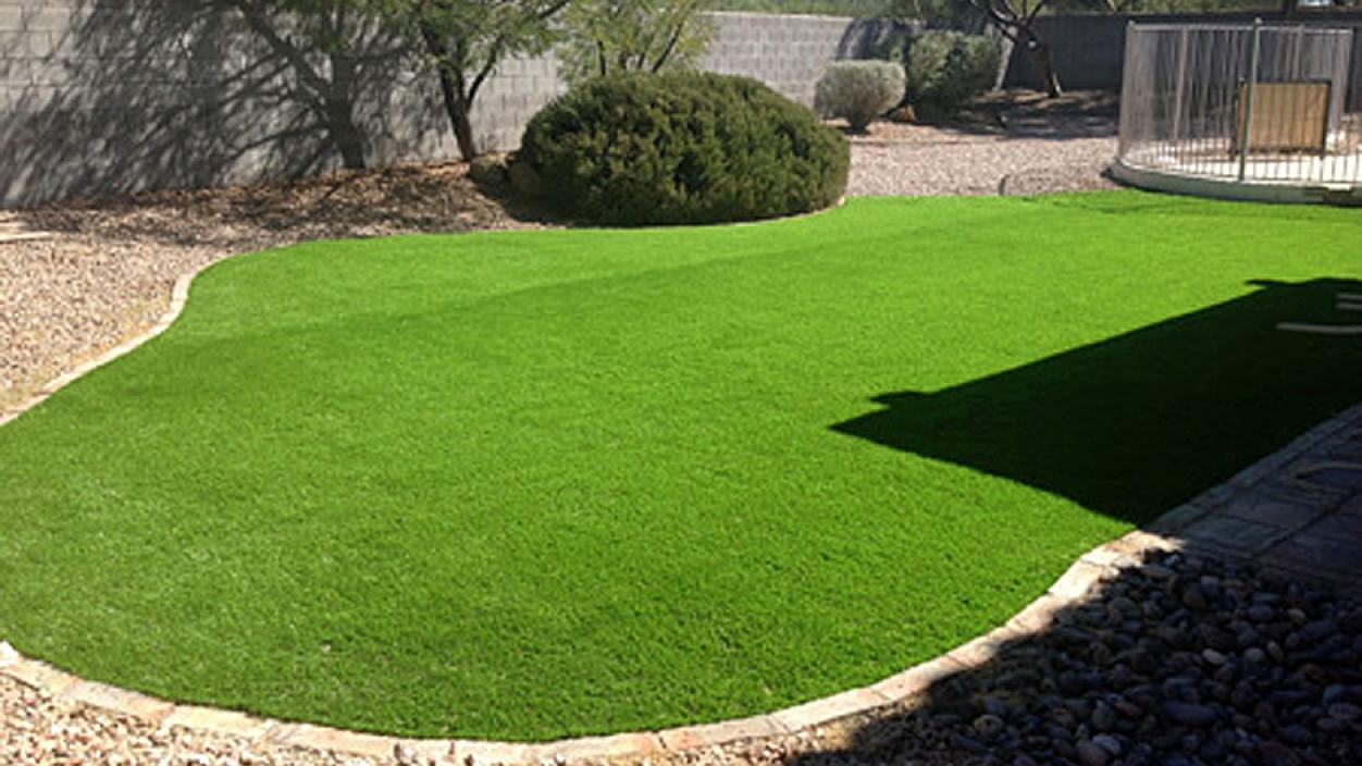 Artificial Grass Installation In Globe, Arizona