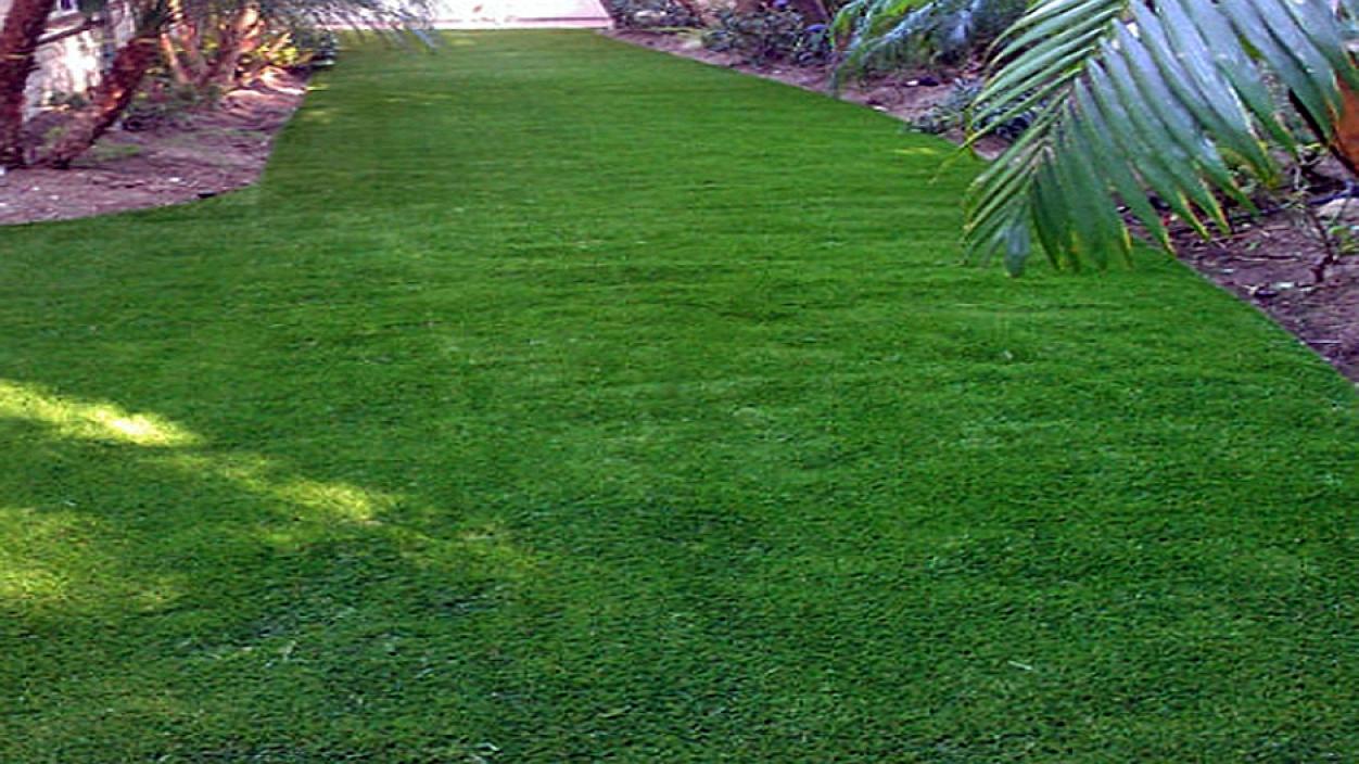 Artificial Grass Installation In Julian, California