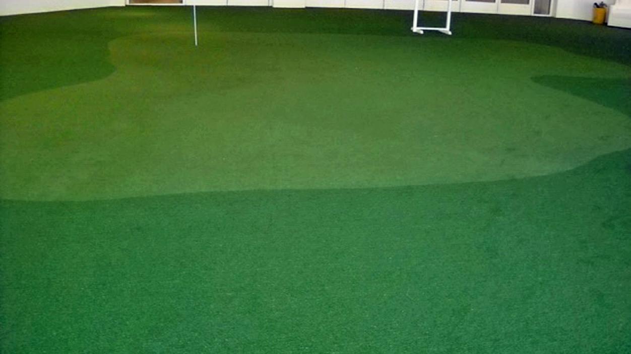 Artificial Grass Installation In League City, Texas