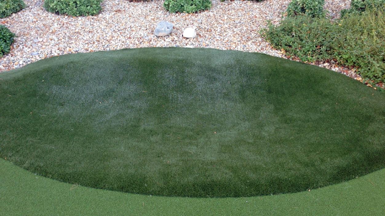 Artificial Grass Installation In Lexington, Kentucky