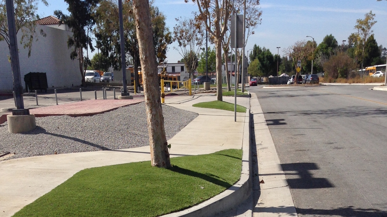 Artificial Grass Installation in Lodi, California