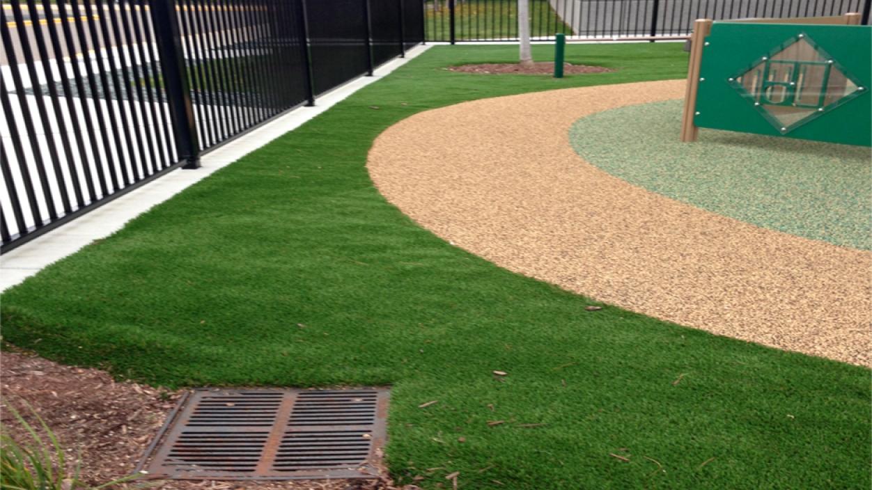 Artificial Grass Installation in Longview, Texas