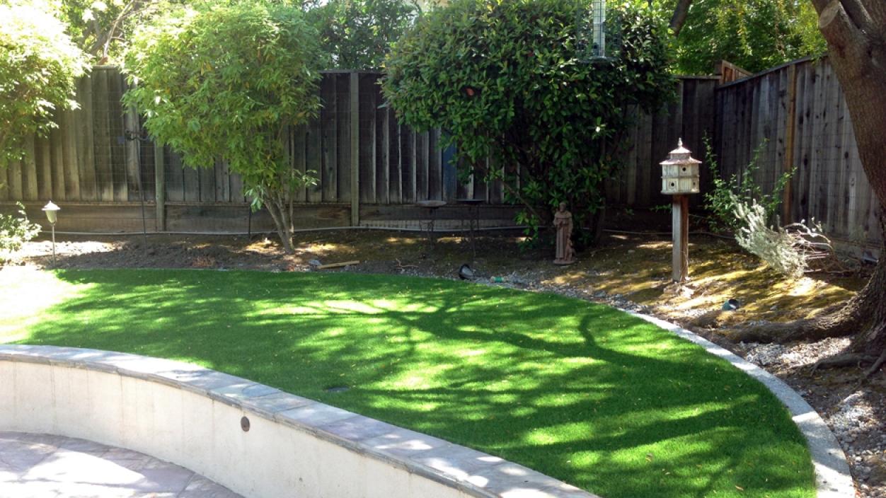 Artificial Grass Installation In Mira Mesa, California