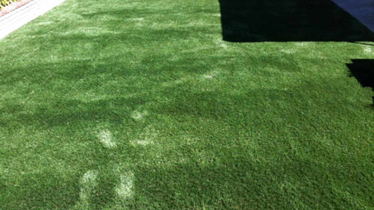 Artificial Grass Installation In Rancho Bernardo, California