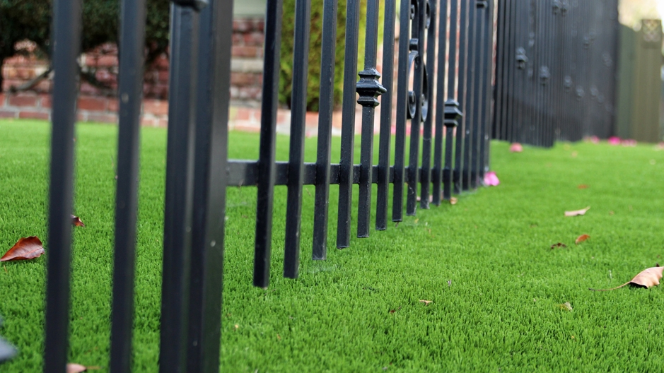 Artificial Grass Installation in Rowland Heights, California