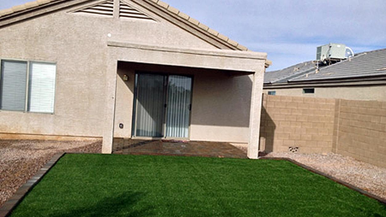 Artificial Grass Installation in Safford, Arizona