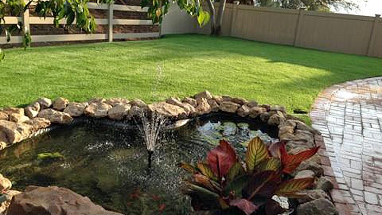 Artificial Grass Installation in Signal Hill, California