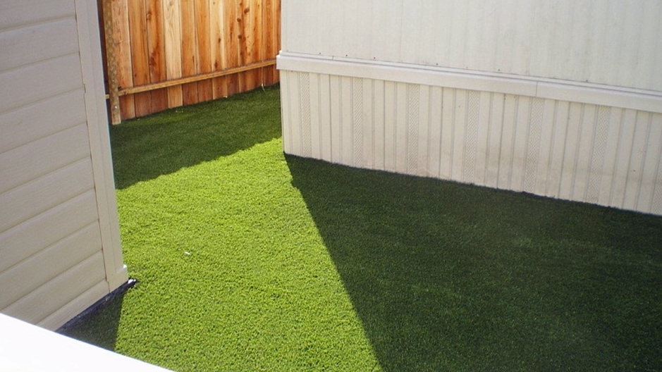 Artificial Grass Installation in Silverado, California