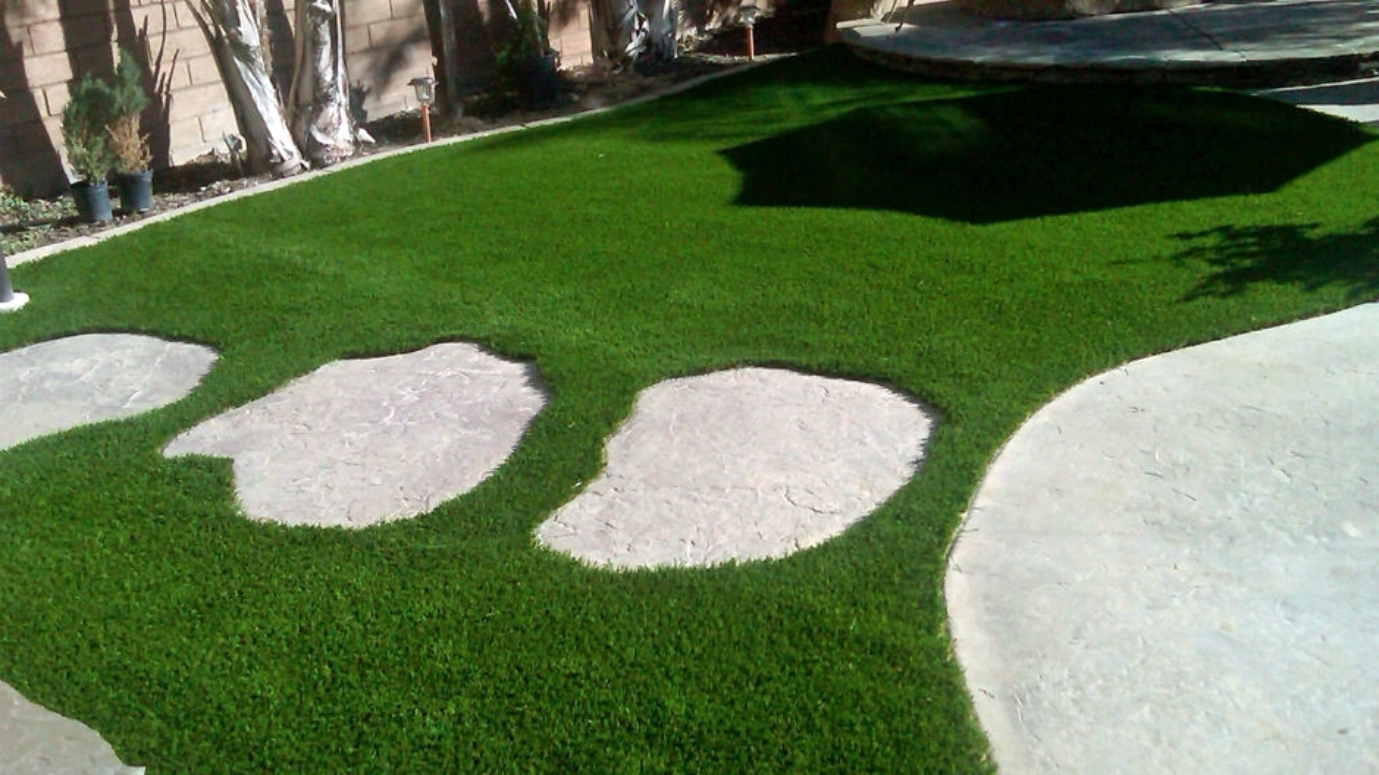Artificial Grass Installation in Thermalito, California